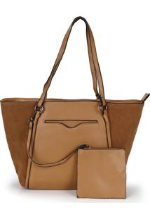 Bolsa Shopping Bag Madame Marie