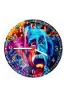 Relógio De Parede Ciências Albert Einstein Física Biologia Quartz Decorações