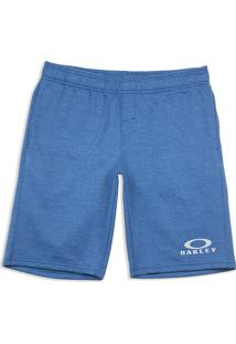 Shorts Logo Fleece Sg Oakley