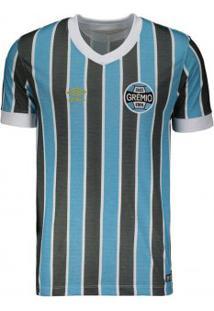Camisa Umbro Grêmio Reto Masculina