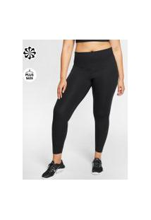 Plus Size - Legging Nike One Luxe Feminina