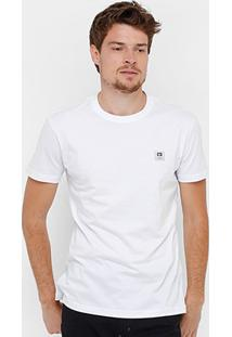 Camiseta Hang Loose Silk Basicback Masculina - Masculino