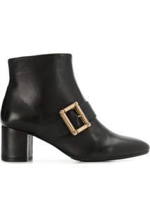 Anna Baiguera Ankle Boot - Preto