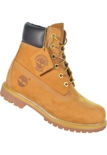 Bota Timberland Yellow Boot 6 W