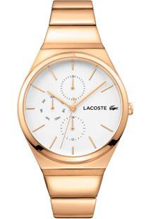78dc0ead0031d Relógio Digital Aco Lacoste feminino