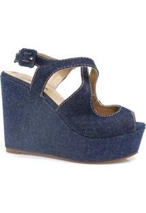 Sandalia Zariff Shoes 601002