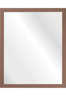 Espelho Decorativo Skandi 43X53 Cobre