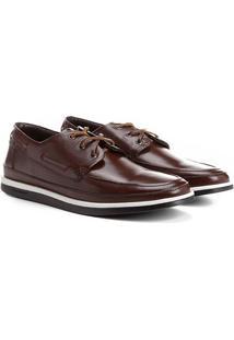 Sider Couro Shoestock Masculino - Masculino