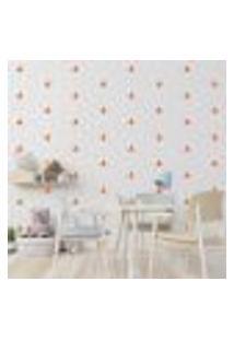 Adesivo Decorativo De Parede - Kit Com 150 Triângulos - 002Kad09