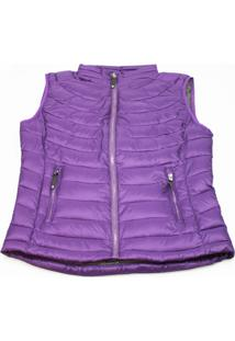 Colete Insulation Ii Lady Grape 17407 - Solo
