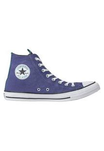 Tênis Converse All Star Chuck Taylo 37Beringela Roxo