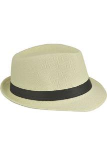 Chapéu Estilo Panama