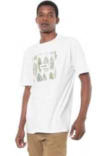 Camiseta Hurley Cast Away Masculina - Masculino