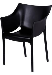Cadeira Thais Or-1144 – Or Design - Preto