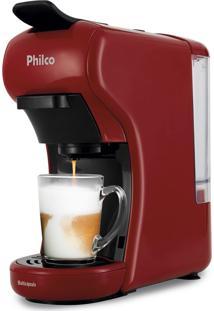 Cafeteira Pcf19Vp Multicápsula Philco 127V
