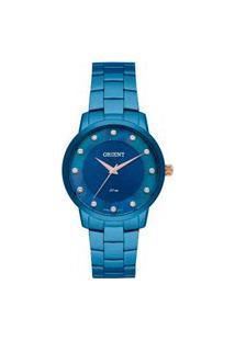 Relógio Orient Analógico Feminino Fass0003 D1Dx