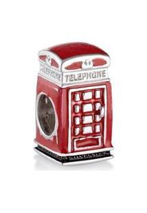 Pingente Life Telephone