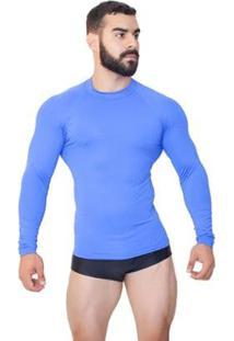 Camisa Térmica Bella Fiore Masculina - Masculino