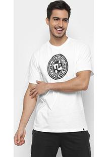 Camiseta Dc Shoes Circle Star Masculina - Masculino
