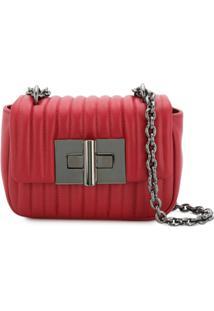 1eca6e691 Bolsa Olk Vermelha feminina | Gostei e agora?