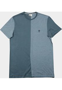 Camiseta Mcd Especial Duo Core Masculina - Masculino