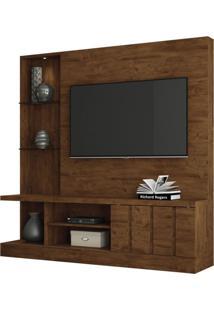 Estante Home Theater Para Tv Até 55 Pol. Eleve Canyon - Hb Móveis
