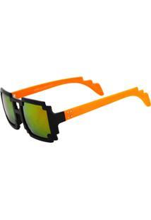 Óculos Nys Collection 71-7463 Laranja