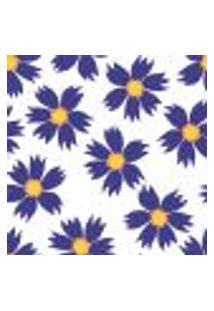 Papel De Parede Adesivo - Flores - 157Ppf