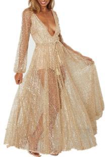a367657a0 Vestido Casual Tule feminino | Gostei e agora?