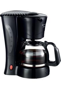 Cafeteira Lenoxx Fast - 550W, Sistema Corta Pingos, Jarra De Vidro Resistente, Capacidade Até 14 Cafés, Filtro Permanente, Placa Aquecedora - Pca 011