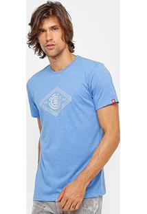 Camiseta Element Era Masculina - Masculino