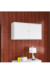 Aéreo Sun Ae2080 2 Portas – Art In Móveis - Branco