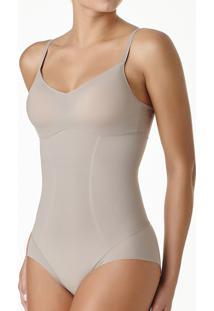 Body Modelador Liz Invisible Control (73382)