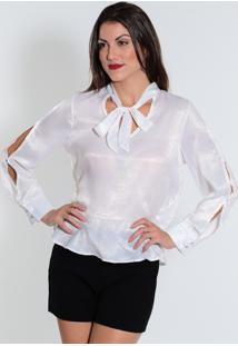 Blusa Feminina Lily Fashion