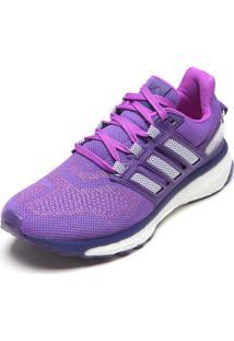 0efc01a224 Tênis Adidas Energy feminino