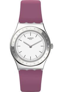 b055cfdd698 Relógio Digital Swatch feminino