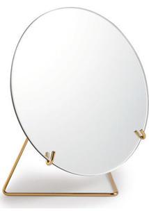 Espelho Com Suporte-