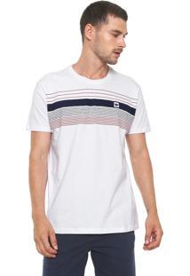 Camiseta Hang Loose Lanai Branca
