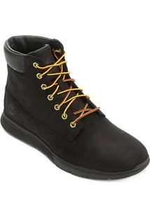 Bota Couro Timberland Killington 6 In Boot Masculina - Masculino