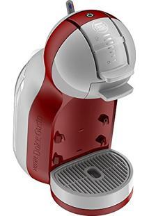Cafeteira Nescafé Dolce Gusto Mini Me Dmm6 Vermelha - Arno - 220V