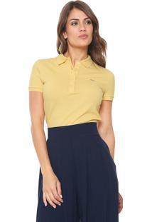 8e6a4fa5f1ab1 R  339,00. Dafiti Camisa Polo Lacoste Estampada Amarela