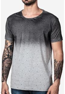 Camiseta Poá Jateado 100673