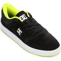 Tênis Dc Shoes Crisis La Masculino - Masculino 47f63715b9053