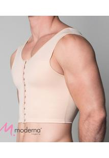 Corpete Masculino Curto Moderna Estética (3306)