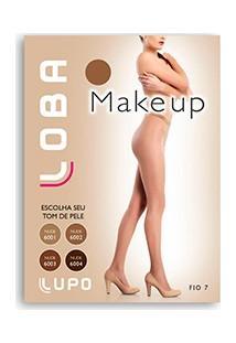 ca22a830d Lingerie.com.br. Meia-Calça Make Up Loba Lupo (5762-001) Fio 7