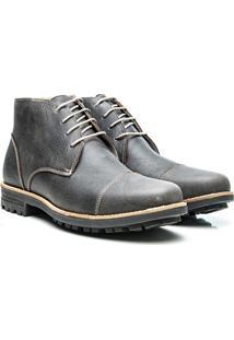 Bota Montreal Couro Vermut Arauak Boots - Masculino
