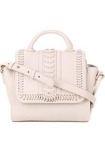 ... Bolsa Shoestock Crossbody Handmade Feminina - Feminino 591c9d2cd0d