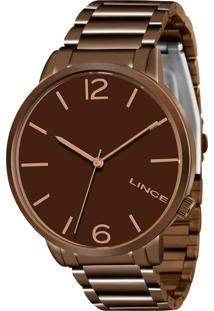 Relógio Lince Feminino Lrbj043Ln2Nx