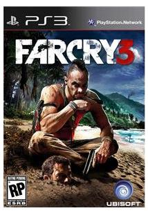 Imã Far Cry 3