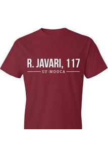 Camiseta Zé Carretilha Juventus Javari Masculina - Masculino